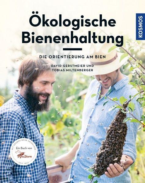 Gerstmeier, Ökologische Bienenhaltung