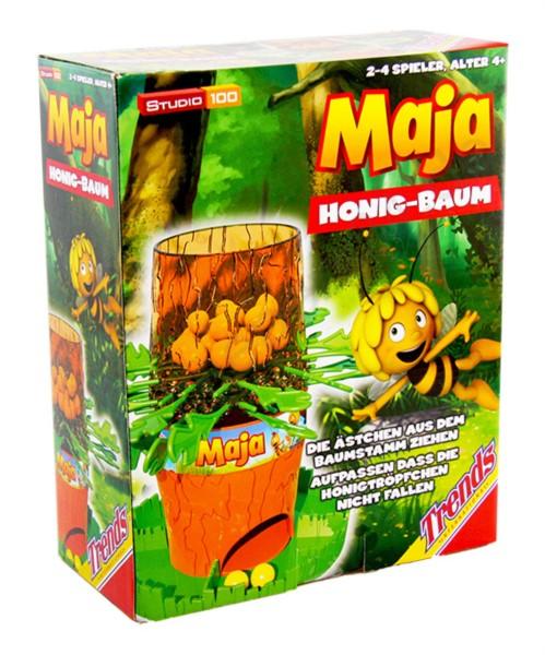 Honig Baum - Biene Maja Spiel