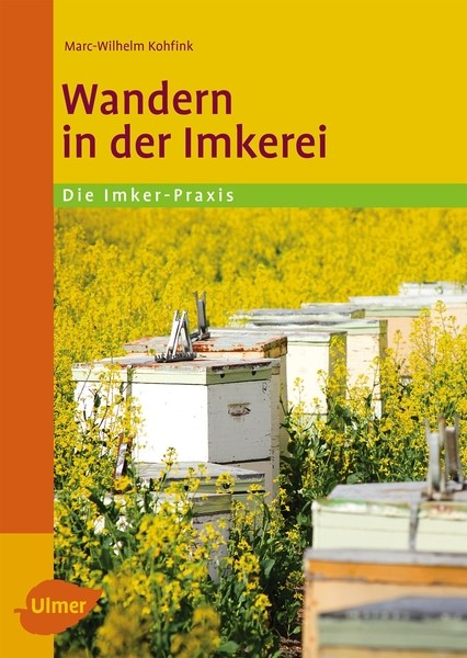 Kohfink, Wandern in der Imkerei