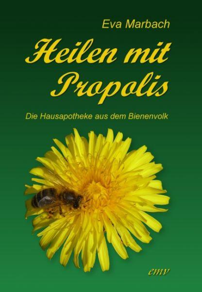 Marbach, Heilen mit Propolis