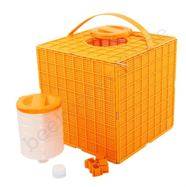 Multibox orange