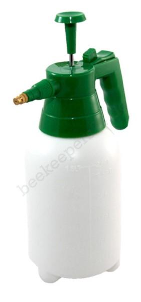 Druckpumpen-Wasserzerstäuber 1,5l