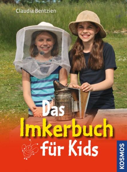 Bentzien, Das Imkerbuch für Kids