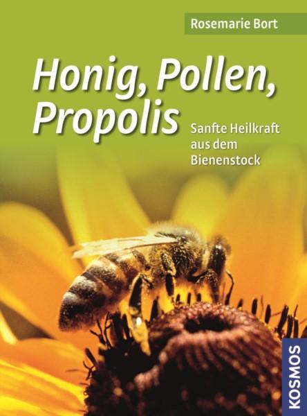 Bort, Honig, Pollen, Propolis