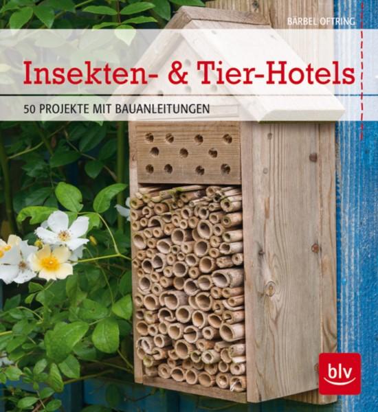 Oftring, Insekten- und Tier-Hotels