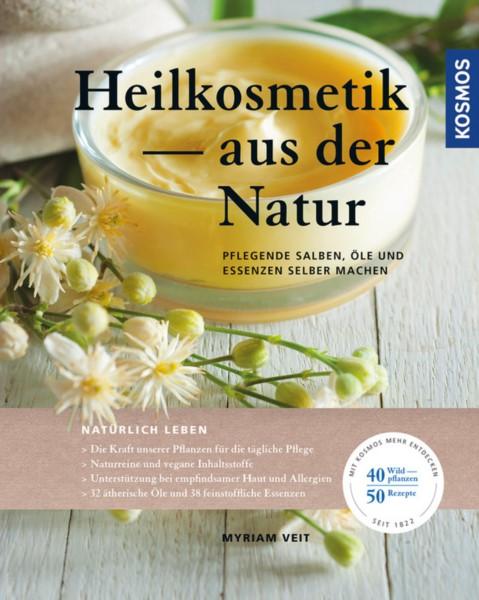 Veit, Heilkosmetik aus der Natur