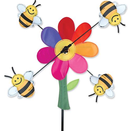 Windspiel BUMBLE BEES