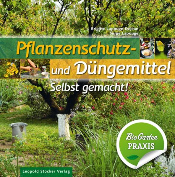 Lapouge-Déjean, Pflanzenschutz- und Düngemittel -