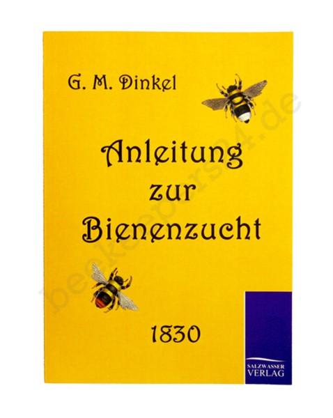 Dinkel, Anleitung zur Bienenzucht