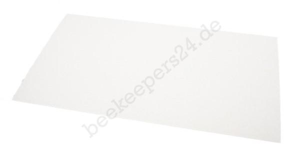 Verdunsterfilzplatte, 35 x 20 cm