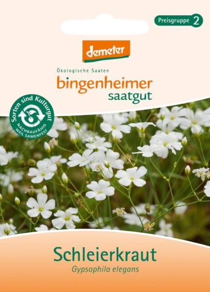 bingenheimer Saatgut Schleierkraut