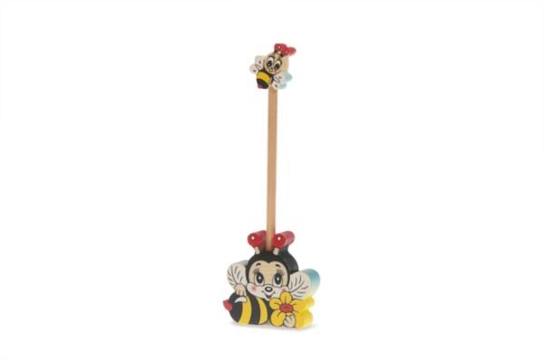 Bleistifthalter Biene