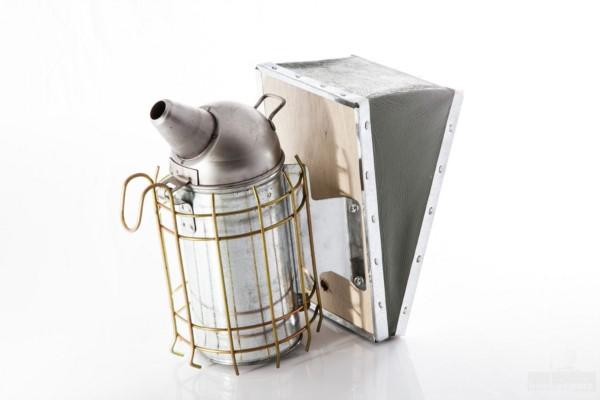 Api Smoker Classic, 8 cm, verzinkter Kessel
