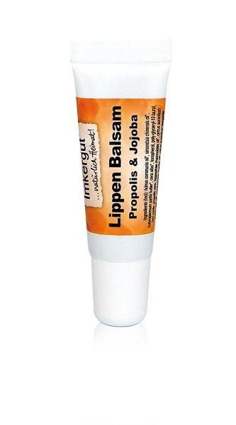 Imkergut Lippenbalsam, 10 ml Tube
