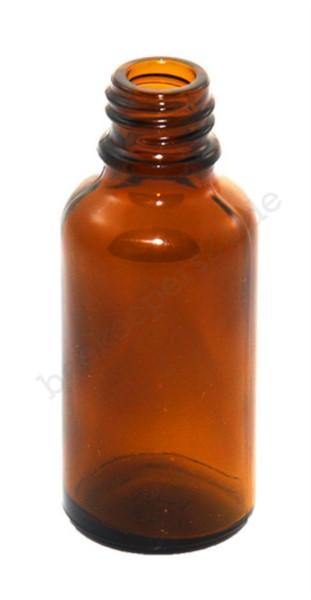 Braunflasche, 30 ml