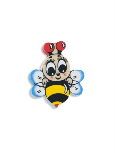 Magnet Biene groß