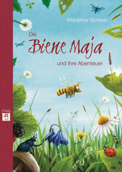 Bonsels, Die Biene Maja und ihre Abenteuer