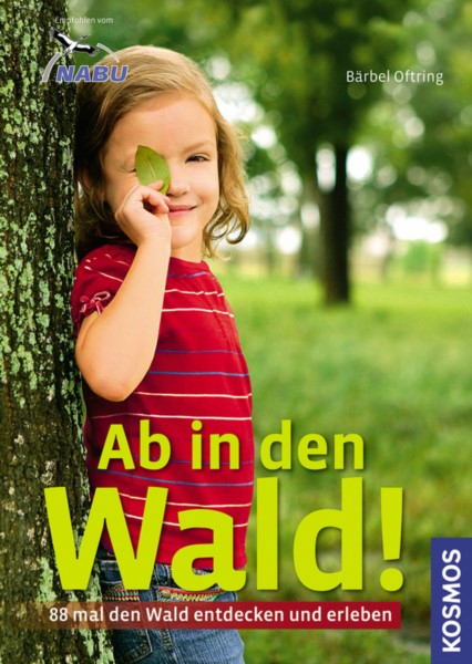 Oftring, Ab in den Wald