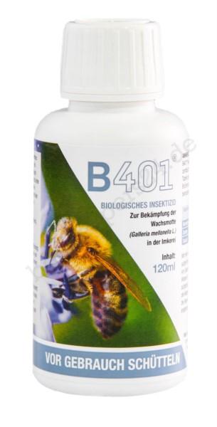 B401® biologisches Wachsmottenmittel, 120 ml