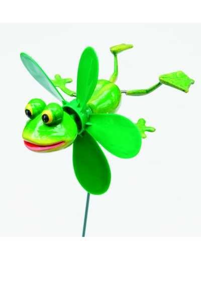 Fun Spinner Frosch