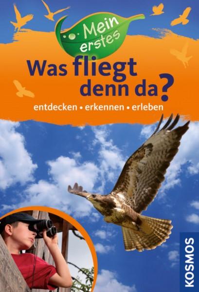 """Haag: Mein erstes """"Was fliegt denn da?"""""""