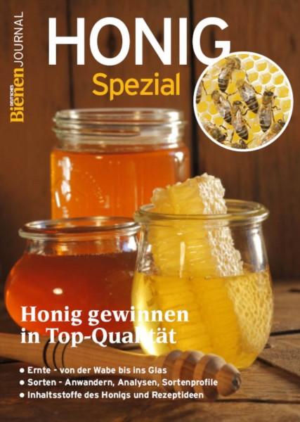 Bienenjournal Spezial - Honig