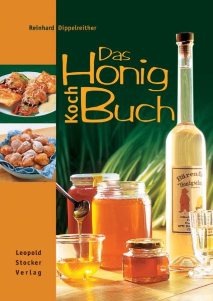Dippelreither, Das Honig Kochbuch