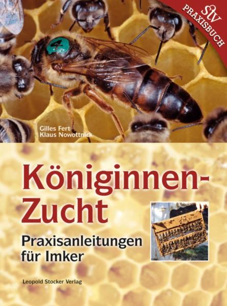 Fert/Nowottnick, Königinnenzucht