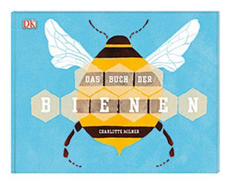 Milner, Das Buch der Bienen