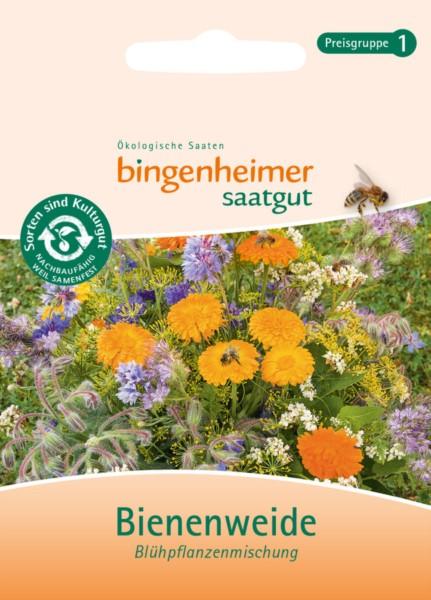 bingenheimer Saatgut Bienenweide