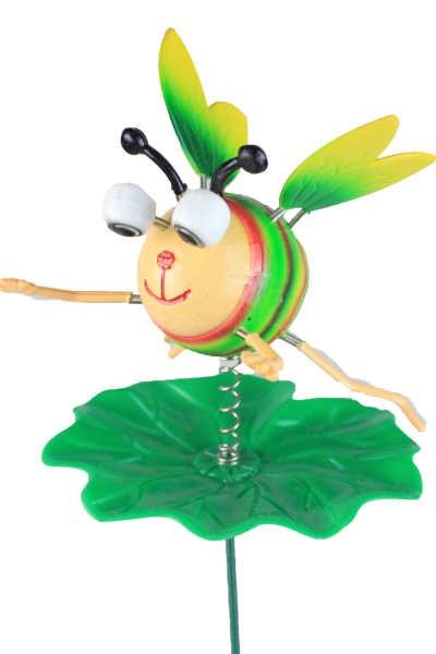 Wobbler Biene