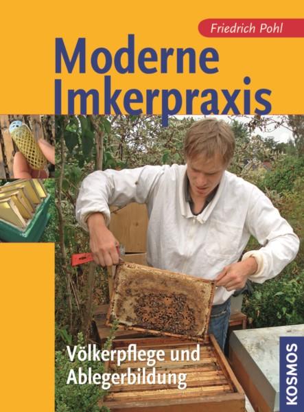 Pohl, Moderne Imkerpraxis