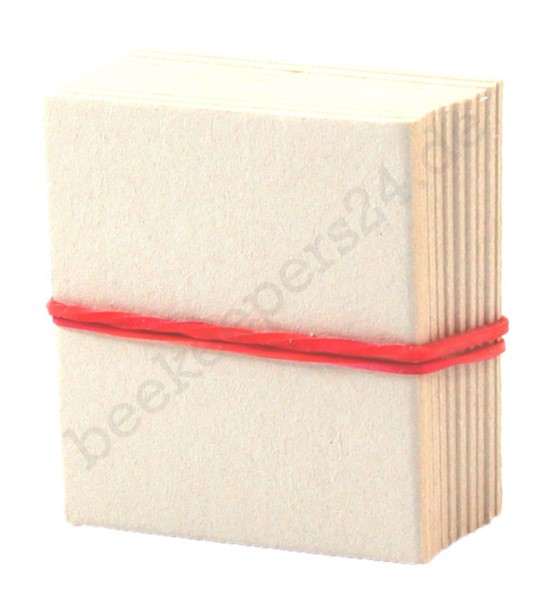 Ersatz-Dochte 18 cm², 10er Pack