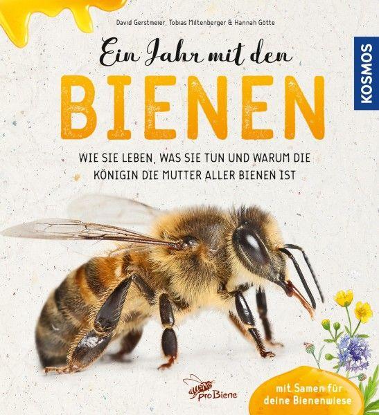 Gerstmeier, Ein Jahr mit den Bienen