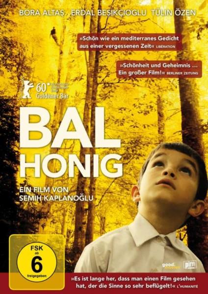 DVD Bal - Honig