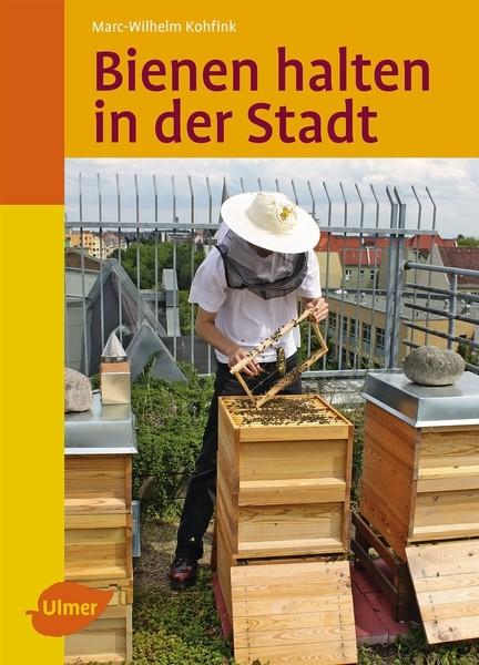 Kohfink, Bienen halten in der Stadt