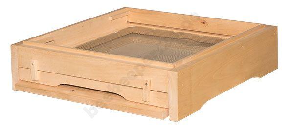 Varioboden - Kombi Holzboden für die Segeberger Be