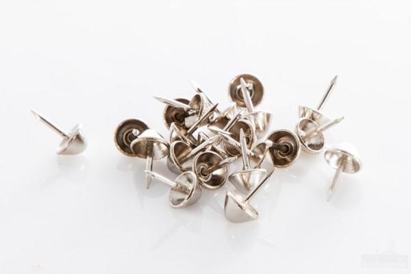 Seitenabstandstifte (Polsternägel), 7 mm, 1000 Stück