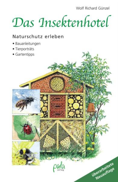 Günzel, Das Insektenhotel