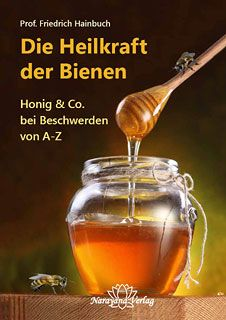 Hainbuch, Die Heilkraft der Bienen