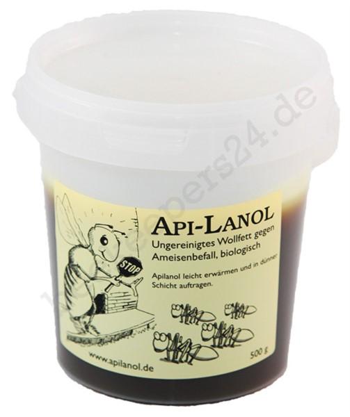 ApiLanol-Ameisenstop, 500g Eimer