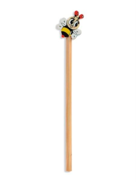 Bleistift Biene