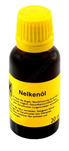 Nelkenöl, 20 ml