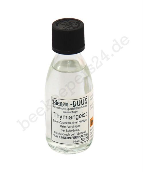 Thymiangeist, 50 ml