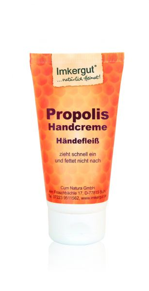 Imkergut Propolis Handcreme, 75 ml