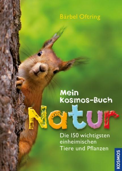 Oftring, Mein Kosmos-Buch Natur
