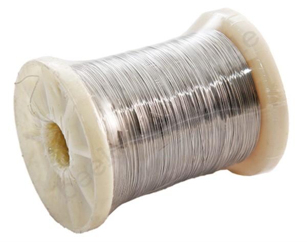 Edelstahl Wabendraht, 0,4 mm, 500 g
