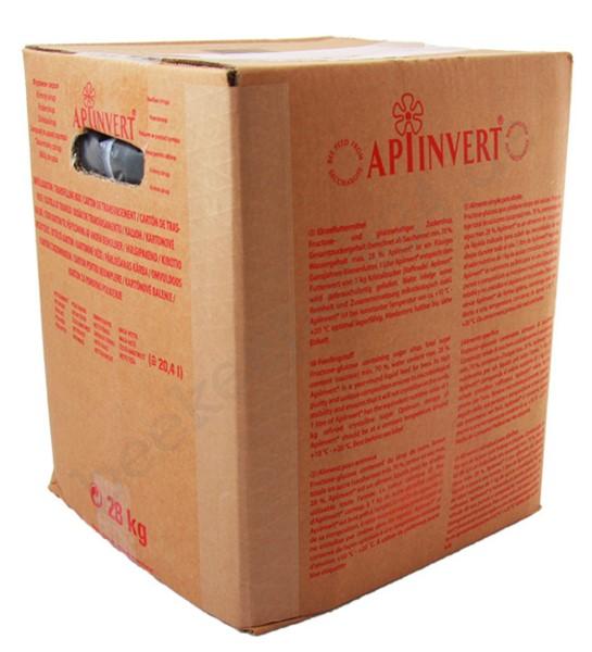 API-Invert Futtersirup, 28 kg Karton