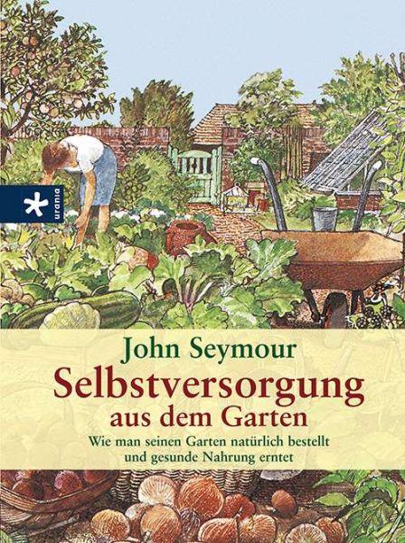 Seymour, Selbsversorgung aus dem Garten