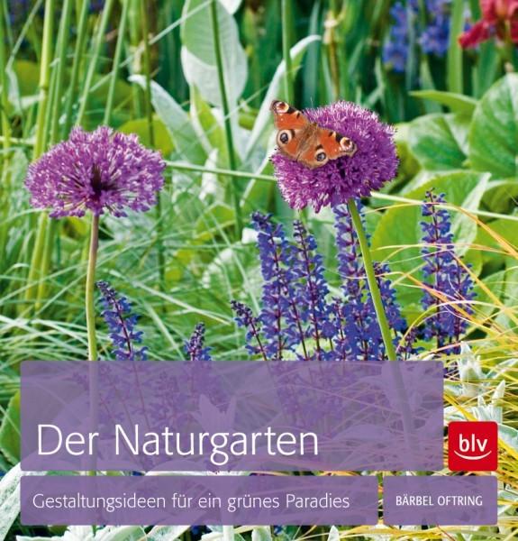 Oftring, Der Naturgarten